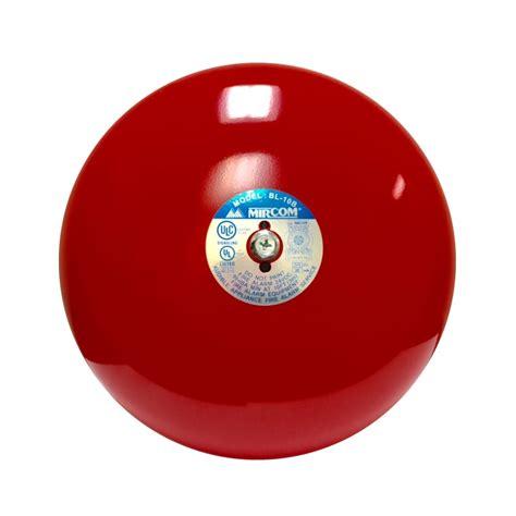 Alarm Bell 24vdc 10 alarm bell 24vdc motorized steel bell mircom 10 alarm bell emergency lighting