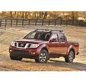 2013 Nissan Frontier  Review CarGurus