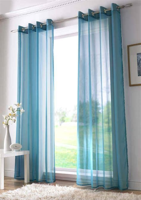 teal net curtains teal ringtop voile panels price is per panel net curtain
