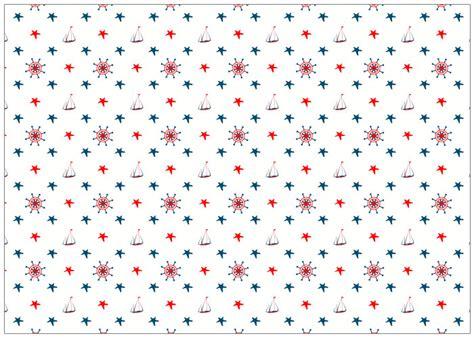 seamless pattern brush photoshop 12 seamless red and blue nautical patterns photoshop