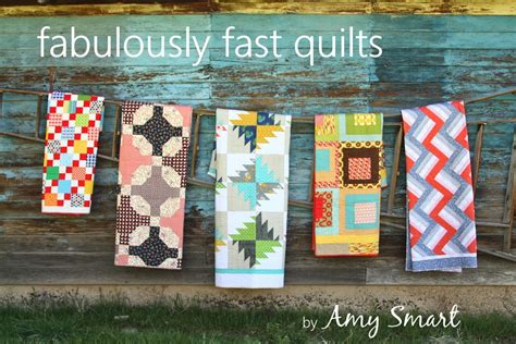 New Quilting Books by Book Fabulously Fast Quilts Diary Of A Quilter A