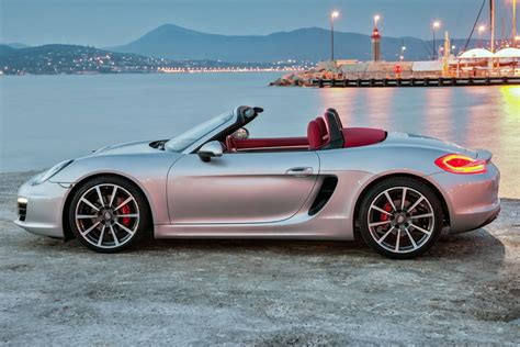 cayman porsche convertible 2015 porsche boxster convertible review luxury cars
