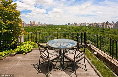 Billy Joel's former Central Park penthouse sells for 11.4