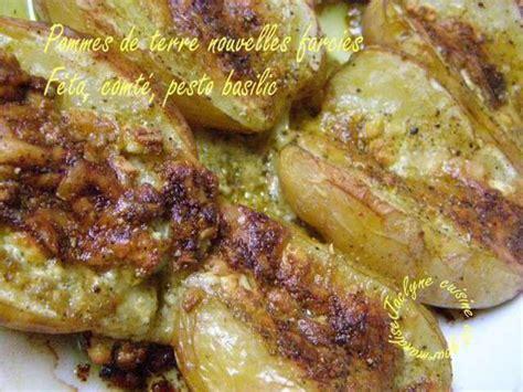 t駘駑atin rubrique cuisine recettes de basilic et pomme de terre