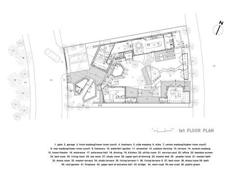 100 the curve floor plan topic trying to sweep gallery of ga on jai iroje khm architects 27