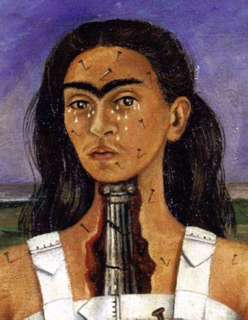 frida kahlo quick biography frida kahlo the mexican surrealist artist biography and