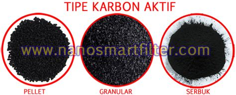 Karbon Aktif Filter Biologis Media Filter Akuarium filter penjernih air keluarga sehatmedia filter activated carbon archives filter penjernih air