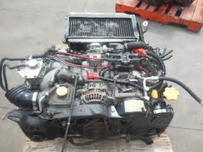 2002 Subaru Outback Engine For Sale Moteurs Et Transmissions Jdm 2002 2005 Subaru Wrx