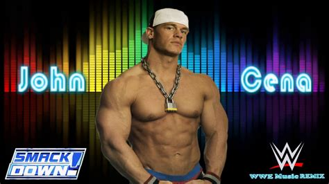 theme songs john cena wwe john cena 1st theme song mix rock cover youtube