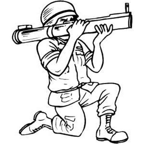coloring pictures of army man army coloring pages for boys