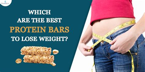 top protein bars for weight loss blog vitaminocean