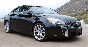 buick regal gs review a buick regal gs is an oddball choice in 2015 and