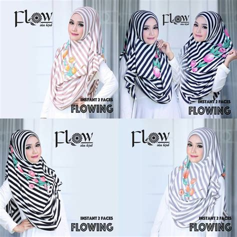 flowing stripe 2 original by flow idea almanah