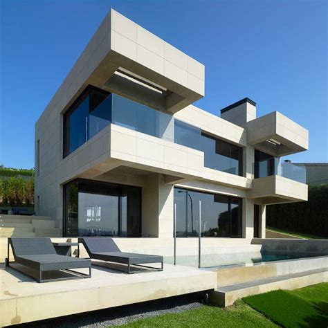 louisiana housing a cero architects spain e architect