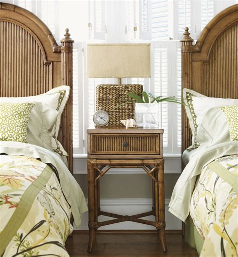 bamboo style bedroom furniture bring summertime back by decorating with multi functional