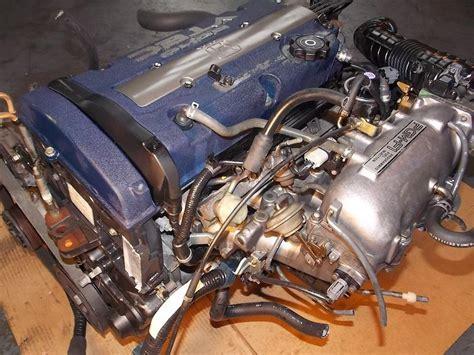 honda blue top engine purchase 97 01 honda sir 2 0l dohc vtec blue top engine