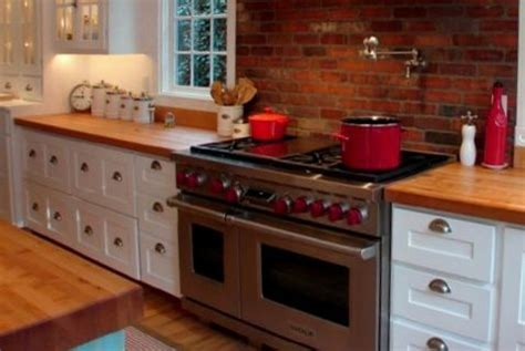 Big Mountain Countertops by Big Leaf Maple Solid Wood Countertops Modern Kitchen