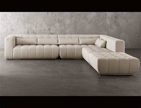 Settee Or Sofa by Nella Vetrina Rugiano 6046 A Upholstered Sofa