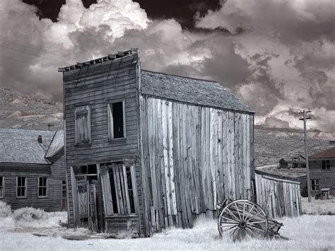 abandoned places in america garnet mont ghost towns of america pictures cbs news