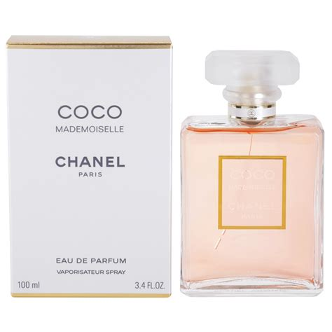 Parfum Coco Mademoiselle Cnel Edp For chanel coco mademoiselle eau de parfum for 3 4 oz