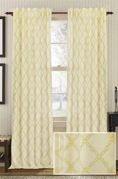 cotton drapery panels muriel kay concord linen cotton drapery panel