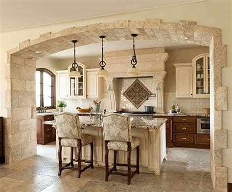 tuscan kitchen cabinetry brings touch of italy to today s home top 5 great italian kitchen design ideas