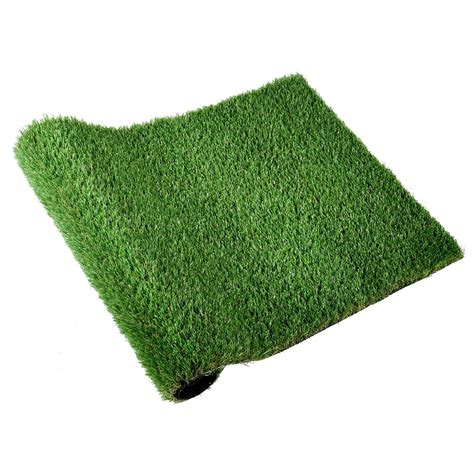 Artificial Turf Mat by Artificial Grass Mat Synthetic Landscape Pet Turf Lawn Back W Drainage