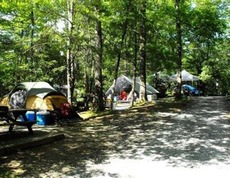 linville falls cground rv park cabins updated 2017