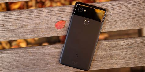 pixel 2 xl proves less bendable than pixel 2 in durability