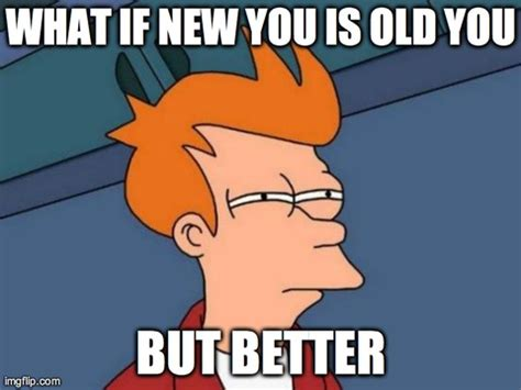 Blank Fry Meme - image tagged in memes futurama fry made w imgflip meme
