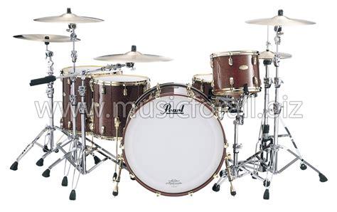 drum with instrument s world pearl drum s masterworks