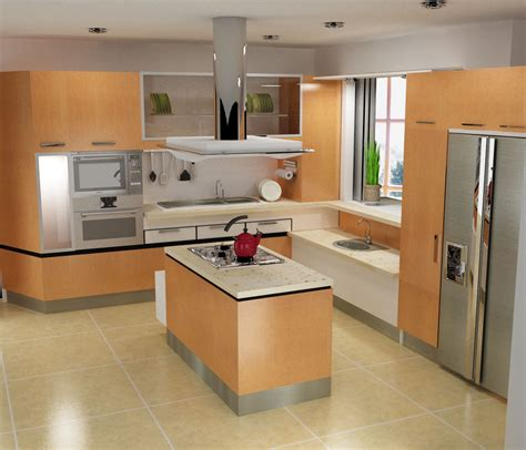 C Kitchen Designs Cocinas Baratas Ideas Para Decorar Con Poco Dinero