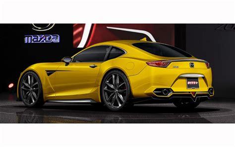 mazda rx9 price 2019 mazda rx 9 new rotary engine specs and price cars