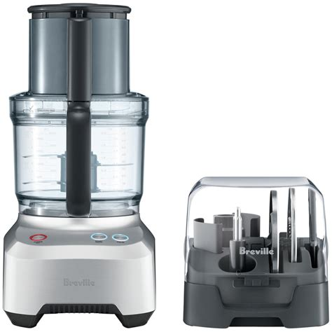 breville kitchen appliances breville bfp680bal kitchen wizz 11 plus food processor