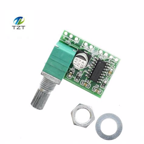 Pam8403 Mini 5v Digital Lifier Board With Switch Potentiometer 1pcs pam8403 mini 5v digital lifier board with switch potentiometer can be usb powered in