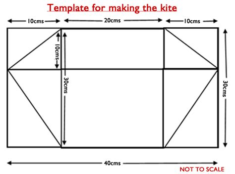 How To Make Paper Kites Step By Step - norfolk you ll be blown away by this kite