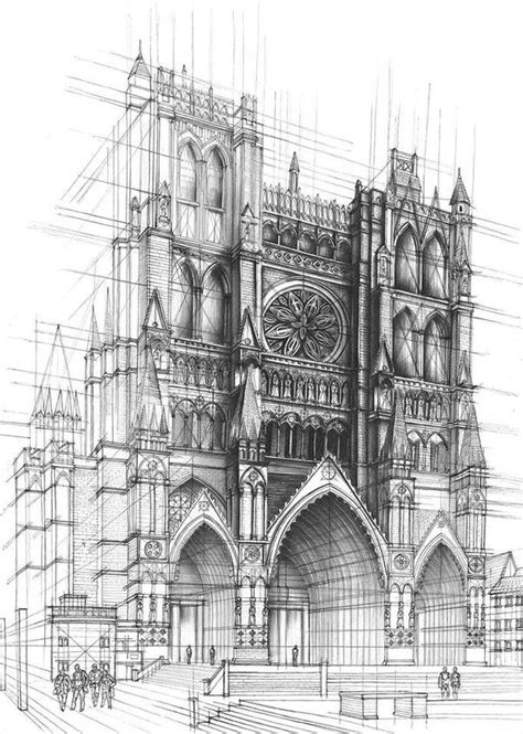 drawing of architecture 7353 best architectural sketch drawing images on