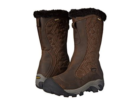 bett boot keen betty boot ii cascade brown gargoyle 6pm