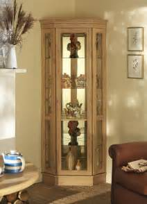 enthralling corner cabinets living room from wooden