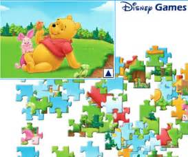 Game winnie the pooh jigsaw puzzles online free