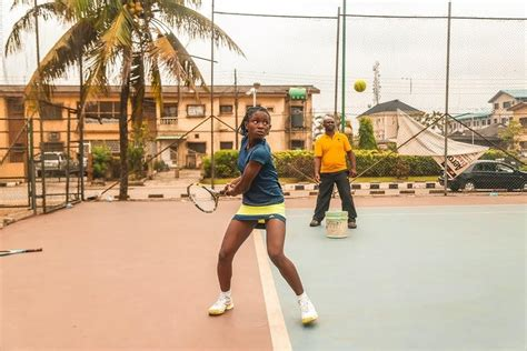 At 12, Marylove Edwards Ranks 4th In Nigeria's Women