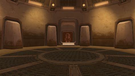 an underground room tor decorating tatooine homestead