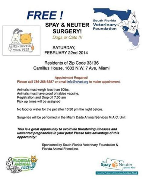 free neutering 17 best images about low cost free spay neuter events clinics on feline