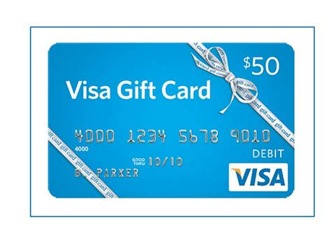 Best Visa Gift Cards - watch to win 50 from teach them diligently convention