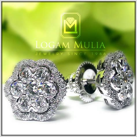 Jual Anting Berlian jual anting anting berlian wanita cra sd mj2725e ddtd