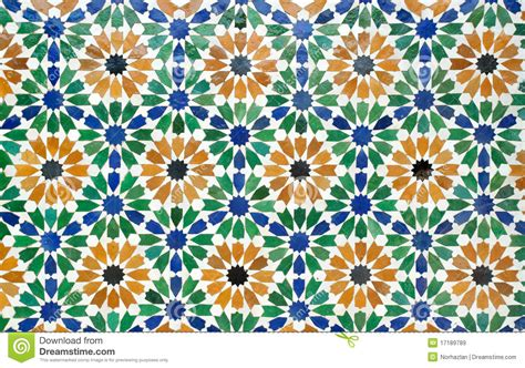 fliesen marokko marokko fliesen lizenzfreie stockbilder bild 17189789