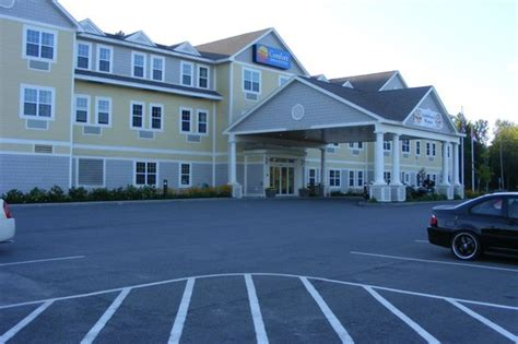comfort inn wilton maine external view picture of comfort inn suites wilton