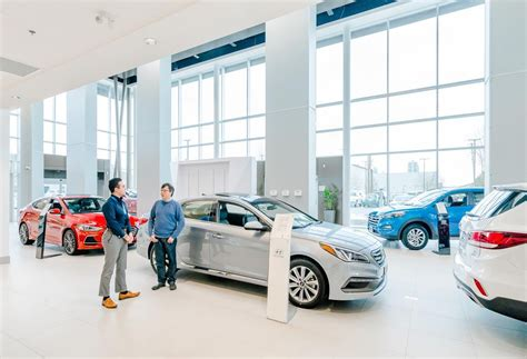 hyundai richmond bc b c s largest hyundai dealership now open for business at