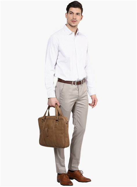 Color Combination With White men s guide to perfect pant shirt combination looksgud in
