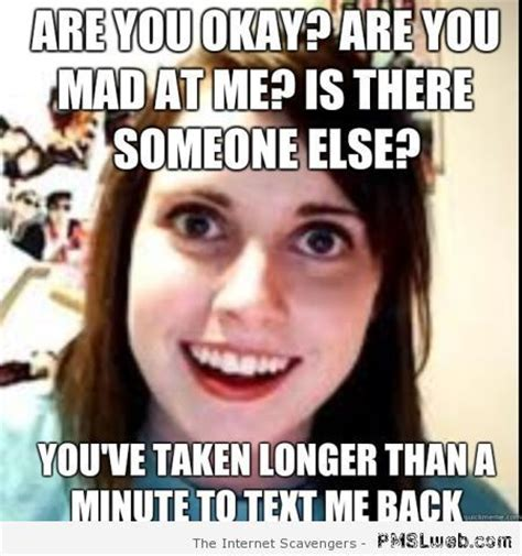 Overly Attached Gf Meme - pinterest the world s catalog of ideas